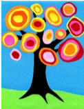 Trees & Art
