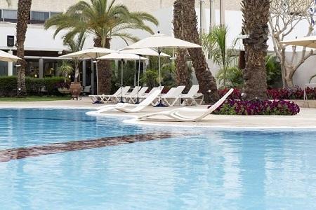 Eilat Caesar Premier Resort Hotel