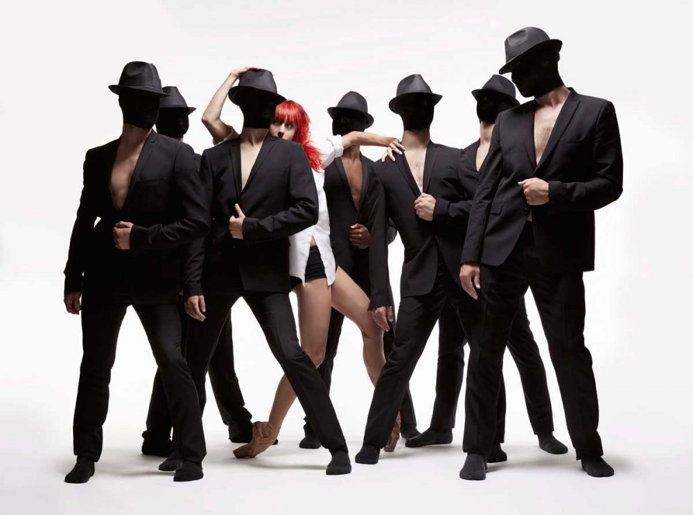 Dance with Me: Montreal Jazz Ballet