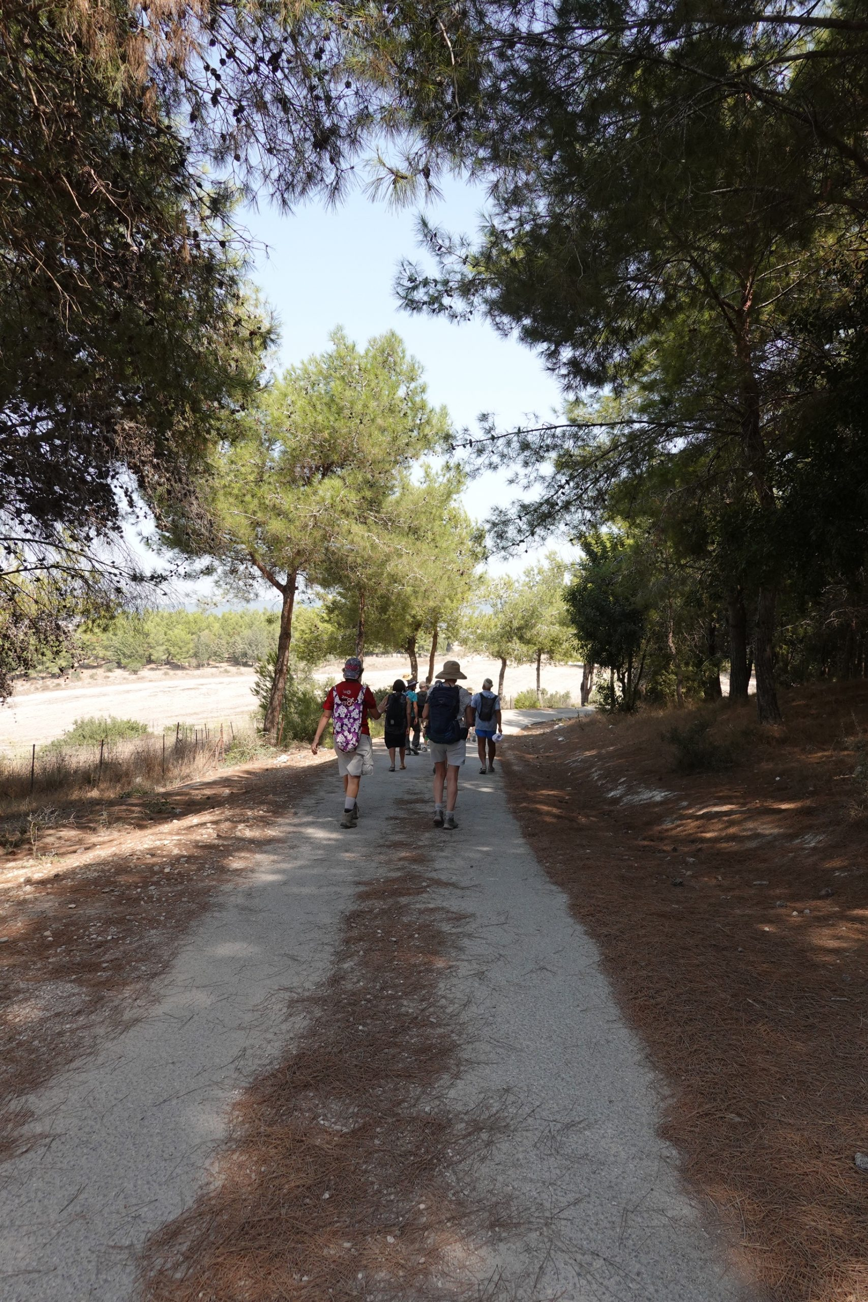 Time to Hike: Har Eitan